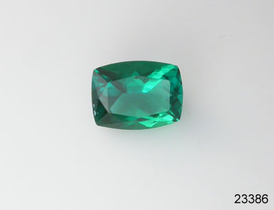 how to tell if an emerald is real